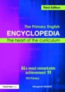 Обложка книги  - Primary English Encyclopedia