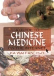 Обложка книги  - Guide to Chinese Medicine on the Internet