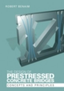 Обложка книги  - Design of Prestressed Concrete Bridges
