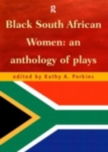 Обложка книги  - Black South African Women