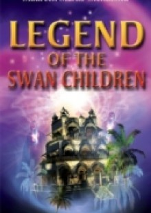 Обложка книги  - Legend of the Swan Children