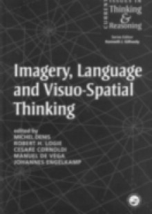 Обложка книги  - Imagery, Language and Visuo-Spatial Thinking