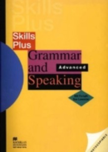 Обложка книги  - Skills Plus Grammar and Speaking Advanced