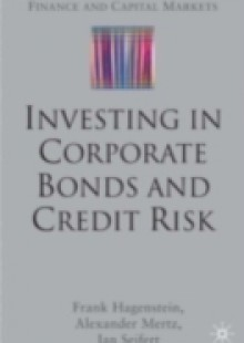 Обложка книги  - Investing in Corporate Bonds and Credit Risk