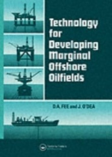 Обложка книги  - Technology for Developing Marginal Offshore Oilfields