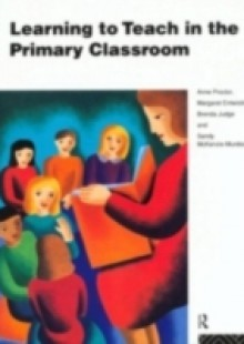Обложка книги  - Learning to Teach in the Primary Classroom