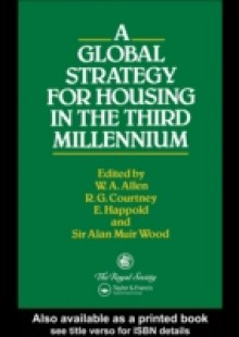 Обложка книги  - Global Strategy for Housing in the Third Millennium