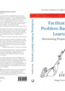 Обложка книги  - Facilitating Problem-Based Learning