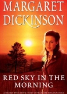Обложка книги  - Red Sky in the Morning