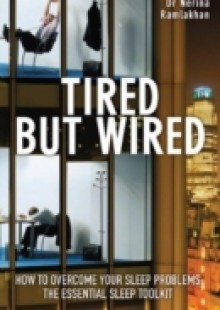 Обложка книги  - Tired But Wired