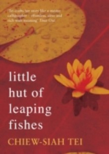 Обложка книги  - Little Hut of Leaping Fishes