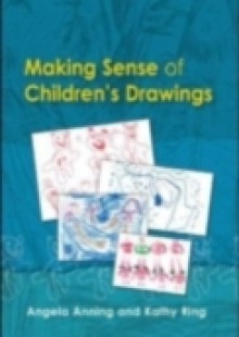 Обложка книги  - Making Sense Of Children'S Drawings
