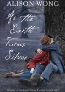 Обложка книги  - As the Earth Turns Silver