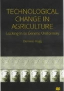 Обложка книги  - Technological Change In Agriculture