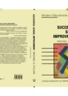Обложка книги  - Successful School Improvement