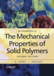 Обложка книги  - Introduction to the Mechanical Properties of Solid Polymers