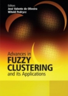 Обложка книги  - Advances in Fuzzy Clustering and its Applications