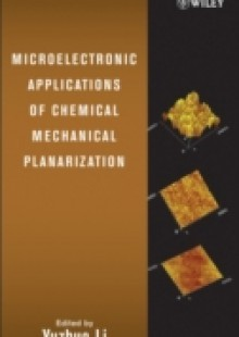 Обложка книги  - Microelectronic Applications of Chemical Mechanical Planarization