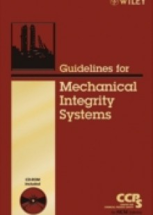Обложка книги  - Guidelines for Mechanical Integrity Systems