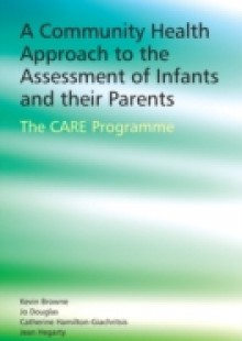 Обложка книги  - Community Health Approach to the Assessment of Infants and their Parents