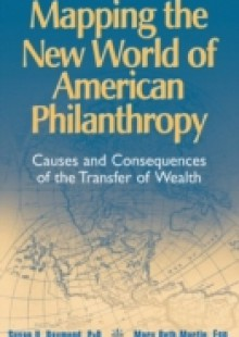 Обложка книги  - Mapping the New World of American Philanthropy