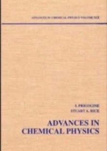 Обложка книги  - Advances in Chemical Physics, Volume 91