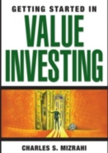 Обложка книги  - Getting Started in Value Investing