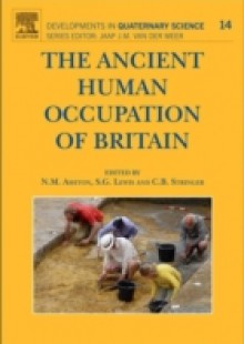 Обложка книги  - Ancient Human Occupation of Britain