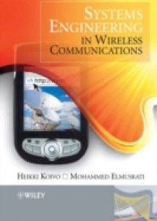 Обложка книги  - Systems Engineering in Wireless Communications