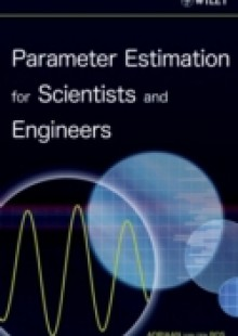 Обложка книги  - Parameter Estimation for Scientists and Engineers