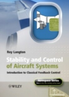Обложка книги  - Stability and Control of Aircraft Systems