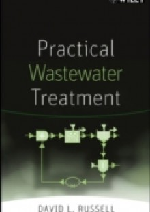 Обложка книги  - Practical Wastewater Treatment