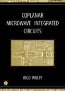 Обложка книги  - Coplanar Microwave Integrated Circuits