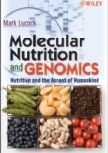 Обложка книги  - Molecular Nutrition and Genomics
