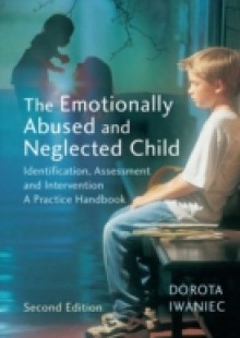 Обложка книги  - Emotionally Abused and Neglected Child