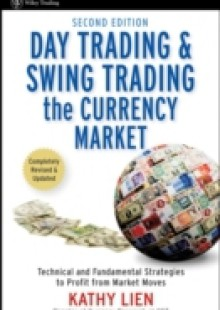 Обложка книги  - Day Trading and Swing Trading the Currency Market