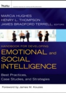 Обложка книги  - Handbook for Developing Emotional and Social Intelligence