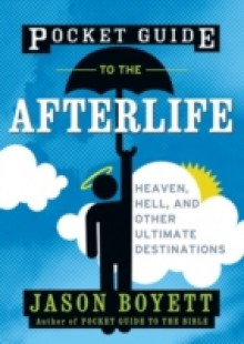 Обложка книги  - Pocket Guide to the Afterlife