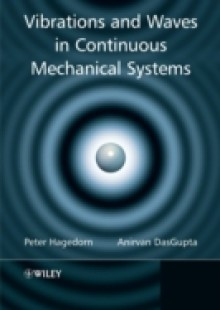 Обложка книги  - Vibrations and Waves in Continuous Mechanical Systems