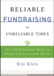 Обложка книги  - Reliable Fundraising in Unreliable Times