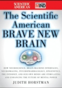 Обложка книги  - Scientific American Brave New Brain