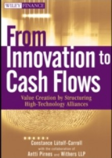 Обложка книги  - From Innovation to Cash Flows