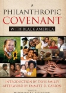 Обложка книги  - Philanthropic Covenant with Black America