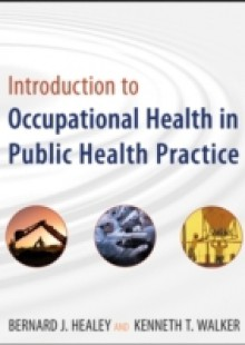 Обложка книги  - Introduction to Occupational Health in Public Health Practice