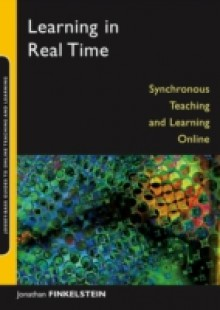 Обложка книги  - Learning in Real Time