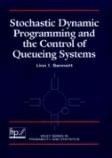 Обложка книги  - Stochastic Dynamic Programming and the Control of Queueing Systems