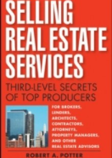 Обложка книги  - Selling Real Estate Services