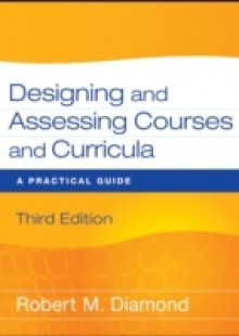 Обложка книги  - Designing and Assessing Courses and Curricula