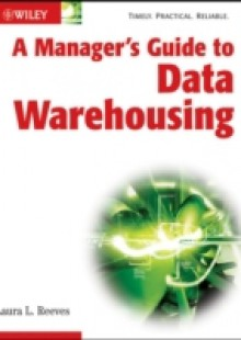 Обложка книги  - Manager's Guide to Data Warehousing