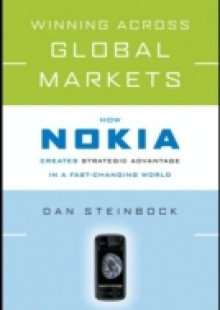 Обложка книги  - Winning Across Global Markets